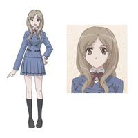 Image of Ushio Kazama
