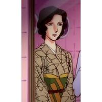 Image of Nanako's mother