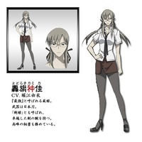 Kamika Todoroki