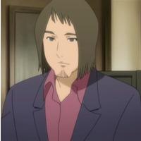 Image of Manager Yoshizawa