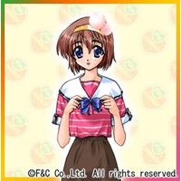 Image of Mina Hinomori