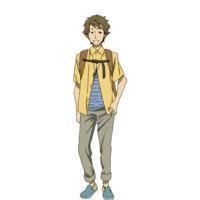Image of Takeo Katsuta