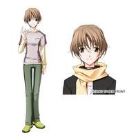 Profile Picture for Shuuji Ozu