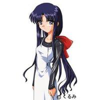 Image of Hazuki Saegusa