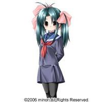 Chika Shinomiya
