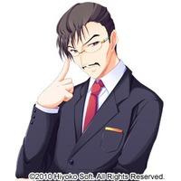 Image of Seiji Orinobe