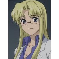 Image of Mitsuko Torii