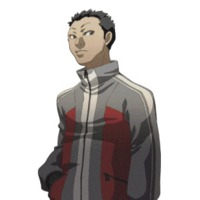 Image of Kazushi Miyamoto
