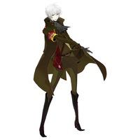 Image of Prince Charming
