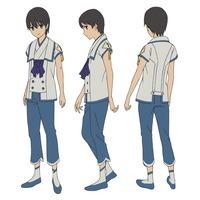 Image of Shun Aonuma