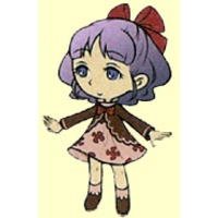 Image of Angie