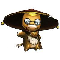Image of Wise Grunty