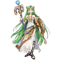 Image of Palutena