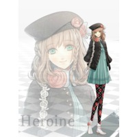 Image of Heroine