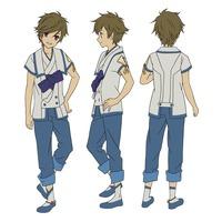 Image of Satoru Asahina