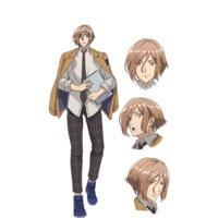 Image of Rinto Arimura