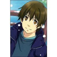 Image of Shinkurou Kurenai