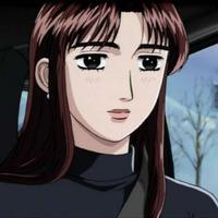 Mako Sato 'Maya'