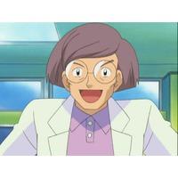 Image of Dr. Gordon