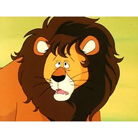 Image of Simba (Lion Form)