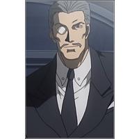 Image of Butler Tokioka