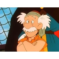 Image of Smee