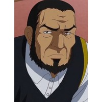 Image of Shigure's Father