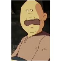Kira's Father