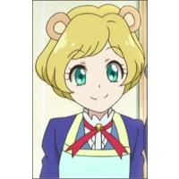 Kurumi Mori