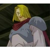 Randionel Saillune (Prince Randy)