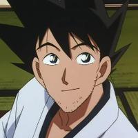 Image of Kenjuro Kurogane