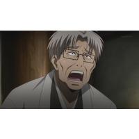 Masatsugu's Father