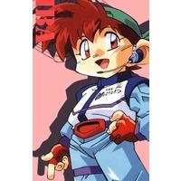 Image of Retsu Seiba