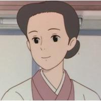 Image of Mrs. Okajima