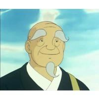 Image of Oshou Ryounen / Monk