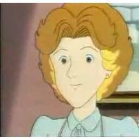 Image of Mrs Turner