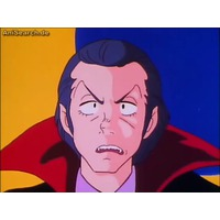 Image of Count Dracula