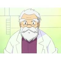 Professor Jacuzzi