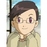 Mayumi Wong