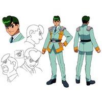 Image of Taketo Yuki