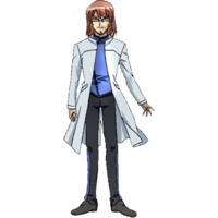 Image of Professor Clay