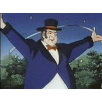 Image of Mr. Big Top