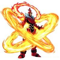Image of Apollo Flame