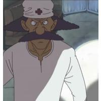 Dr. Potsun