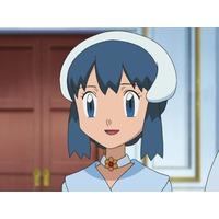Image of Princess Salvia