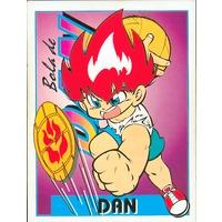 Dan Titan