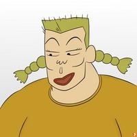 Profile Picture for Shinobu Kandadori