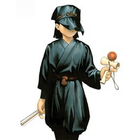 Image of Kuroko