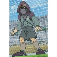Image of Morgan Sanders