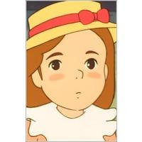 Image of Meg